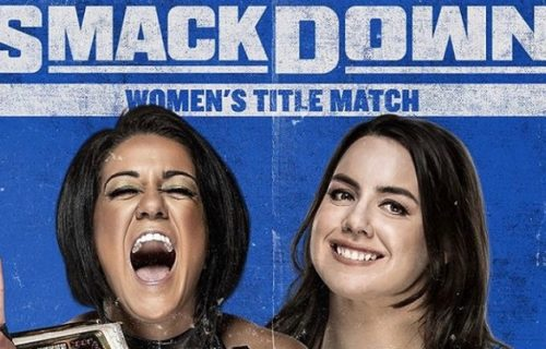 WWE SmackDown results July 31: Two Major Championship Matches