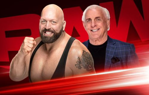 Title bout and WWE legends announced for Monday Night RAW