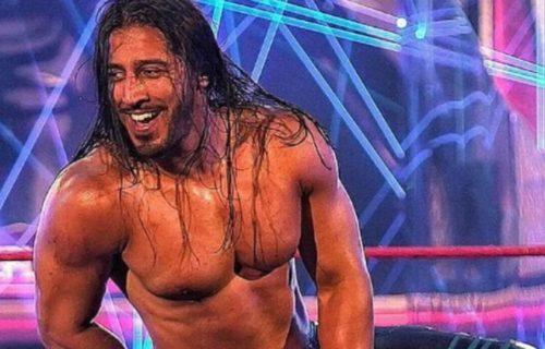 Mustafa Ali makes return to RAW this week