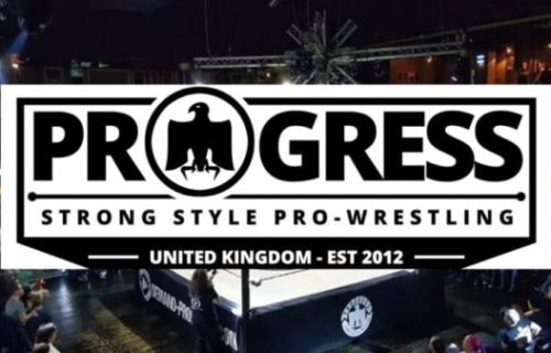 PROGRESS Wrestling issues statement amid #SpeakingOut claims