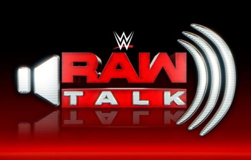 RAW Talk and Talking Smack might return on WWE Network