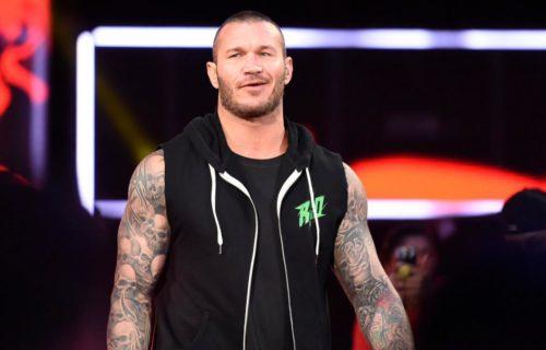 Randy Orton Stuns AEW Fans With Major News
