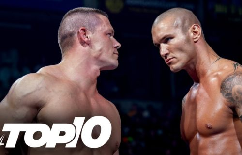 Randy Orton's Top 10 greatest ever rivals