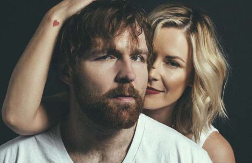 Renee Paquette And Jon Moxley Are Officially Parents