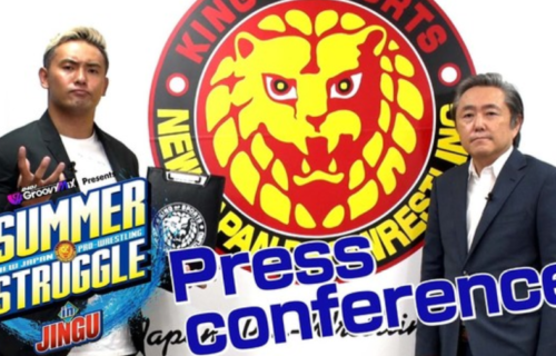 New Japan Pro Wrestling announces new KOPW 2020 title