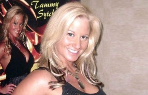 "Tammy ""Sunny"" Sytch arrested on several different charges"