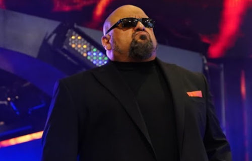 Taz talks about WWE ignoring AEW