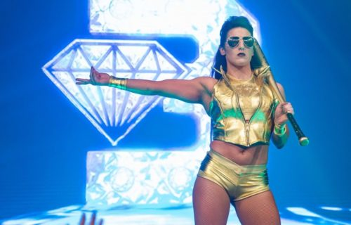 Tessa Blanchard will be removed from WWE 2K Battlegrounds videogame