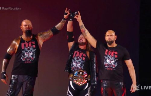 The Good Brothers reveal how AJ Styles was affected by their WWE release