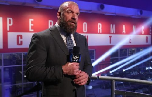 Backstage updates on WWE's claims on coronavirus testing policy