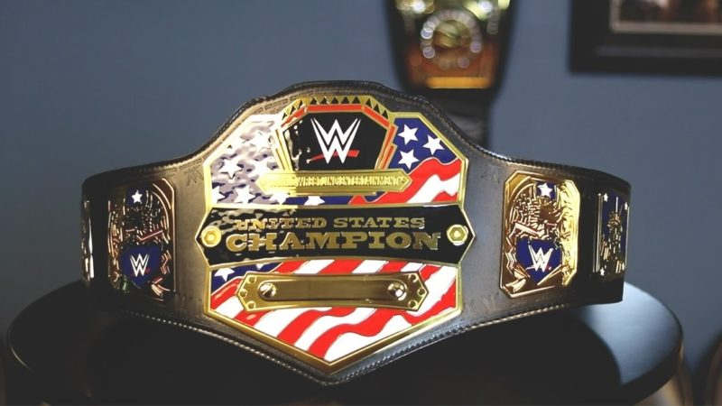 United-States-Championship