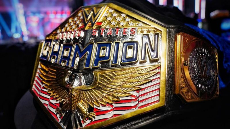 United States Title