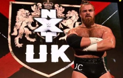 Details regarding two NXT UK referees released and an NXT talent suspended