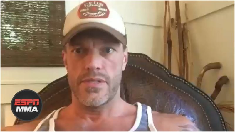 Edge shoots on Brock Lesnar and Bill Goldberg while comparing their WWE return matches (Video)