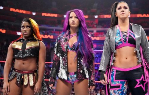 Ember Moon's thoughts on The Golden Role Models current reign over main roster