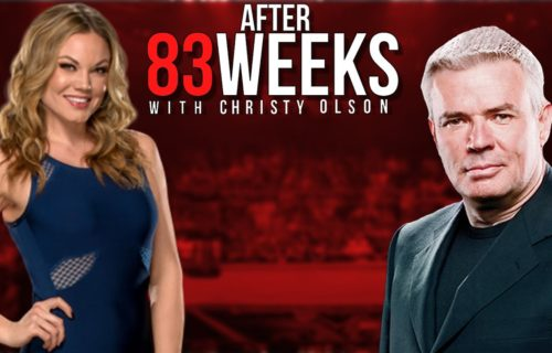 Eric Bischoff talks Paul Heyman getting fired by WWE