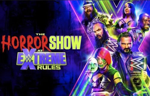 WWE Extreme Rules 2020 results: Title changes