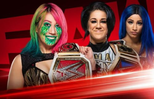 WWE RAW results July 6: Champions and challengers collide ahead of Extreme Rules