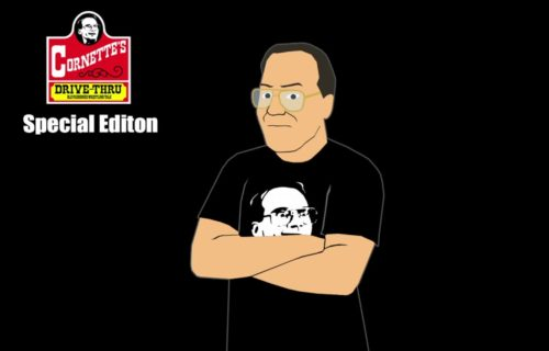 Jim Cornette responds to accusations of sexual misconduct, grooming talent in OVW