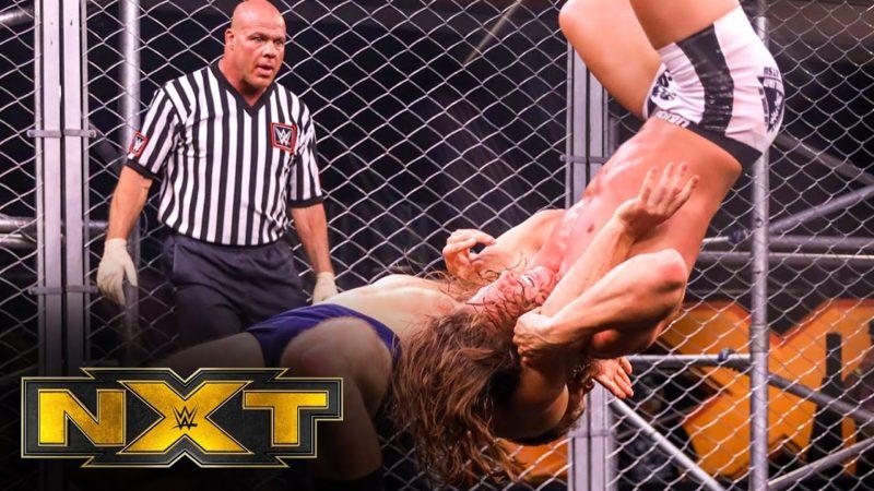 Matt Riddle vignette set to air for SmackDown on FOX