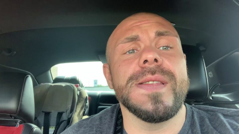 "Michael Elgin releases new #SpeakingOut statement: ""Hopefully You'll Listen"" (Video)"