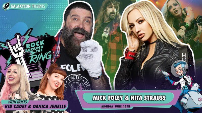 Mick Foley says Shawn Michaels raised the bar for WWE locker room