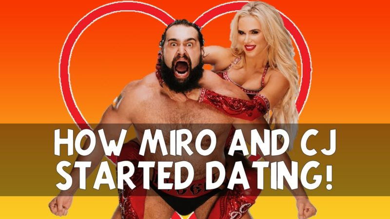 Miro discusses relationship with Lana; getting heat for their marriage, his roommate liking her