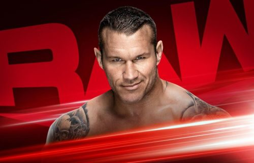 Randy Orton to open Monday's RAW, Match announced with SummerSlam title shot on the line