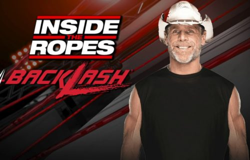Shawn Michaels reveals he was unaware the Undertaker wanted to retire