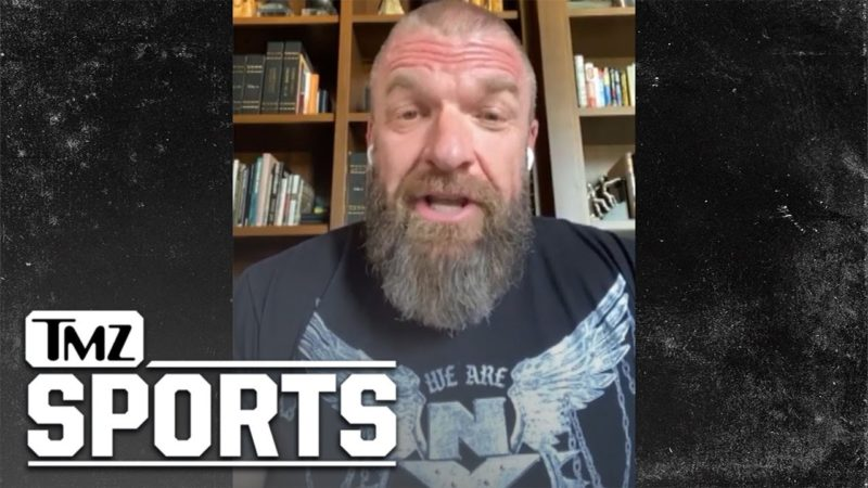 Triple H reacts to Ronda Rousey's controversial remarks about wrestling