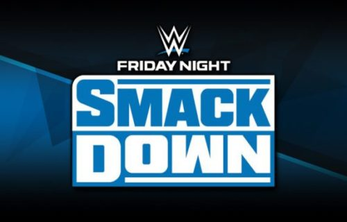 Two championship matches and more announced for next Friday's WWE SmackDown