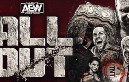 MJF vs. Jon Moxley world title match confirmed for AEW All Out 2020