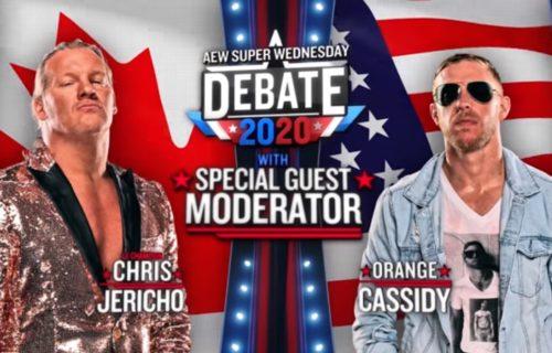 AEW Dynamite results August 5: Eric Bischoff & Matt Cardona debut