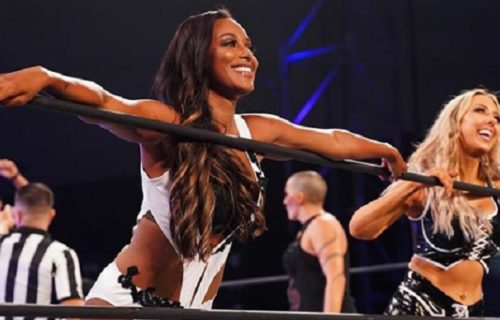 Surprise teased for week two of AEW Deadly Draw