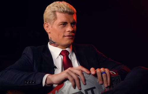 Cody Rhodes Draws Big Rating On 'Go-Big Show' Week 2