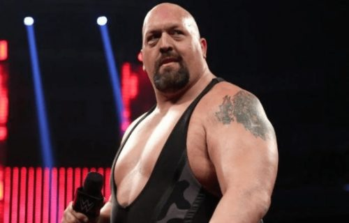 Big Show talks about chances of retiring from WWE