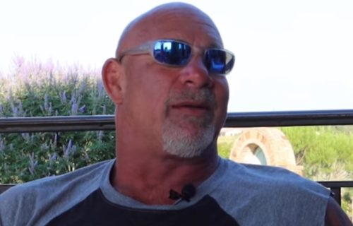 """Goldberg isn't fond of WWE fans: """"There's a lot of assh*les"""""""