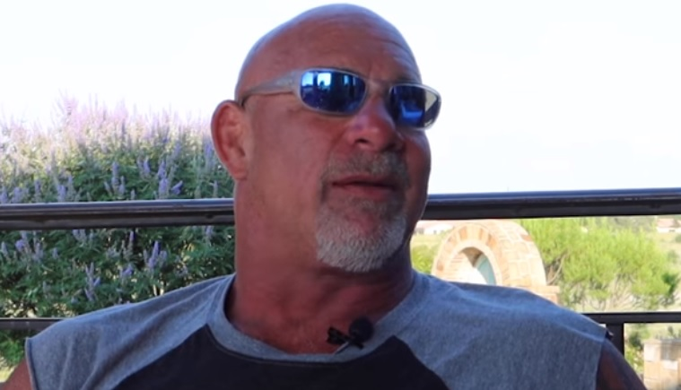 01-bill-goldberg-have-a-beer-with-opie-interview-august-2020