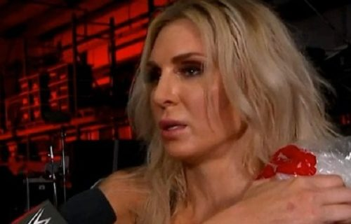 "Ric Flair updates WWE fans on Charlotte Flair: ""She's likely out for a year"""