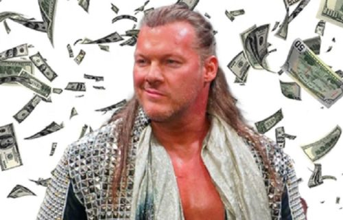 Chris Jericho apparently received huge offer from Impact Wrestling