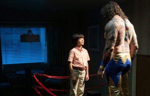 Dave Bautista recalls hilarious story about Hulk Hogan confronting him