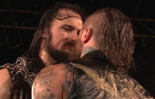 Drew McIntyre predicts Aleister Black will be challenging for WWE title