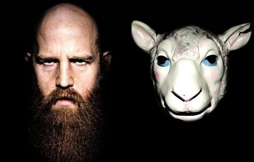 Erick Rowan reveals sheep mask origins, shares early Wyatt Family stories