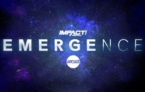 Possible spoiler on stipulation for main event of Impact Emergence