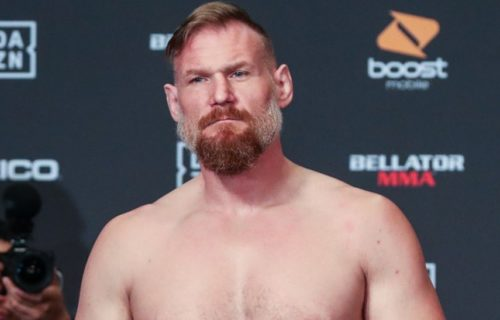 UFC legend Josh Barnett gives interesting take on Raw Underground