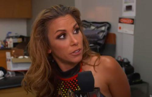 Mickie James shoots on Raw return, Nick Aldis hurts her WWE career?