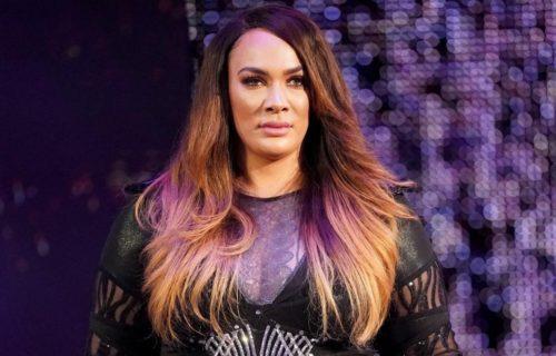 Nia Jax Leaks Photo Of 'My Hole' To WWE Fans