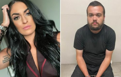 Sonya Deville details horrific encounter with her 'obsessive' stalker