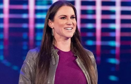 Stephanie McMahon 'Furious' With AEW?