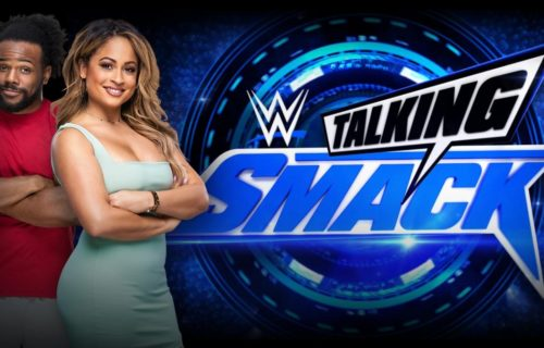 WWE announces return of weekly Talking Smack show with new hosts